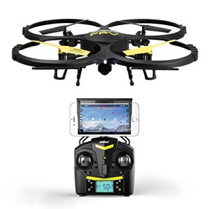 Force1 UDI U818A Wifi FPV Drone