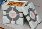 Top 10 Portal: Companion Cube Gifts