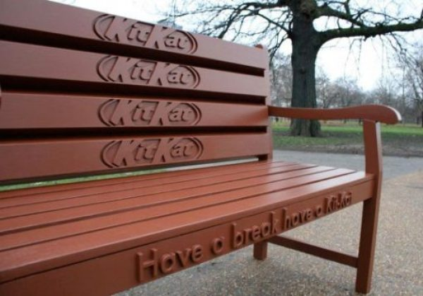 Ten Crazy Park Benches You Simply Won T Believe Are Real