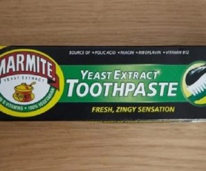 Ten of the Worlds Craziest and Most Unusual Flavours of Toothpaste