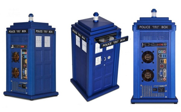 Ten of the Coolest and Most Unusual PC Cases You Will Ever See