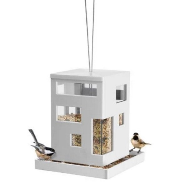 The Modern Bird Cafe