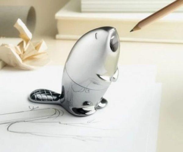 Alessi Beaver Pencil Sharpener