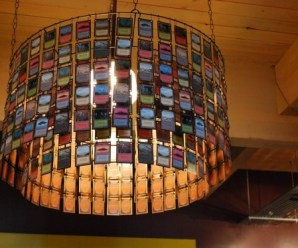 Top 10 Creative and Unusual Chandeliers
