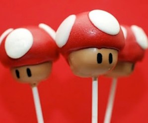 Top 10 Creative and Unusual Cake Pops