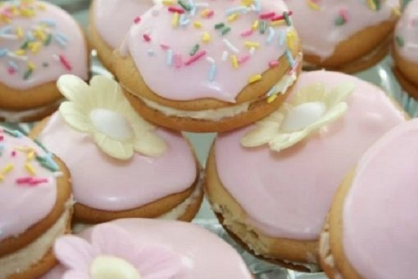 Ten of the Best Recipes for Whoopie Pies You Will Ever See