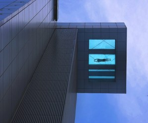 Top 10 Amazing and Unusual Swimming Pools