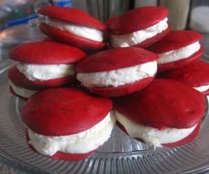 Top 10 Best Whoopie Pie Recipes