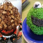 Ten Unusual Giant Cupcakes You Will Want to Eat Alone
