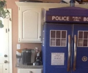 Ten of the Most Amazing Refrigerators (Fridges) You Will Ever See