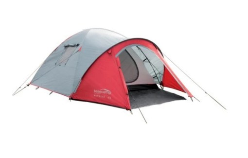 Australia Retreat 60 Tent