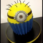 Top 10 Creative and Unusual Giant Cupcakes