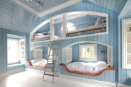 Top 10 Unusual Bunk Beds