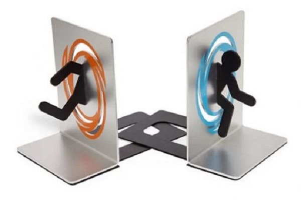 Ten of the Worlds Most Amazing Bookends That Money Can Buy