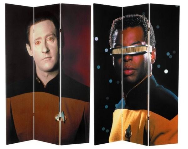 Ten Amazing Bits Of Star Trek Furniture Any True Trekkie