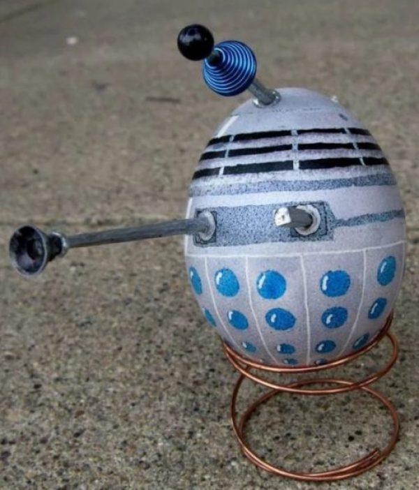 Egg Dalek