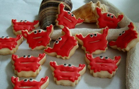 Top 10 Crab Party Foods and Recipes