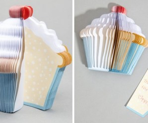 Top 10 Strange and Unusual Cupcake Gift Ideas