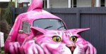 The World's Top 10 Most Amazing Cat Inspired Vehicles