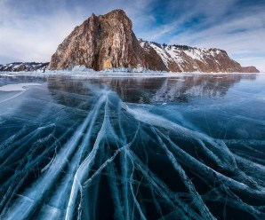 Top 10 Unusual and Amazing Lakes