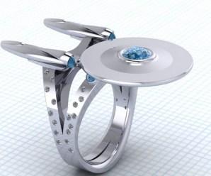 Top 10 Things That Look Like The USS Enterprise