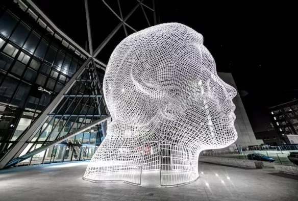 "Jaume Plensas ""Wonderland"""