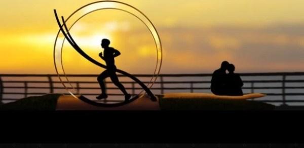 Concept Design of Treadmill