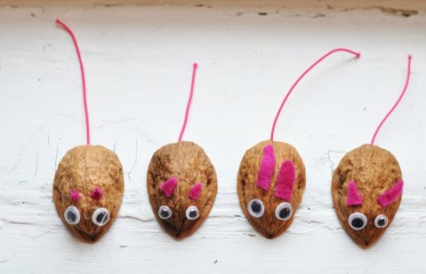 Top 10 Things to Make With Walnut Shells