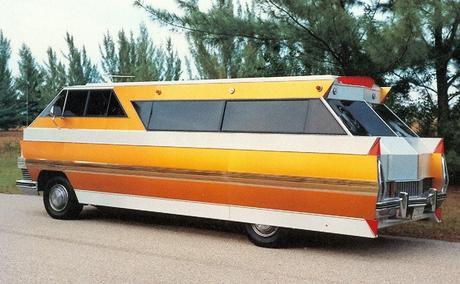 1976Cadillac Eldorado