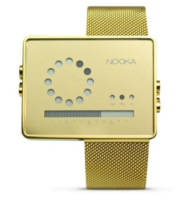 Nokia Inspired Watch