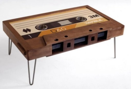top 10 amazing and unusual coffee tables