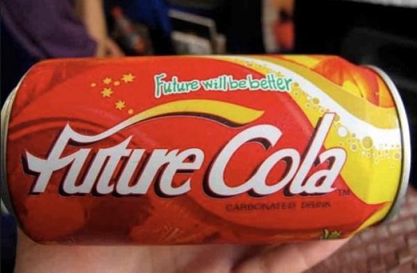 Ten Funny Fake Brand Names That Won't Fool Anyone