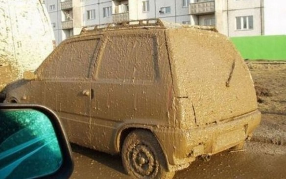 Top 10 Worst Stains to Get in Your car