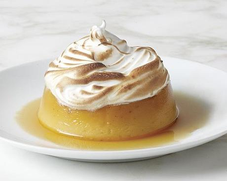Key Lime Cheesecake Flans