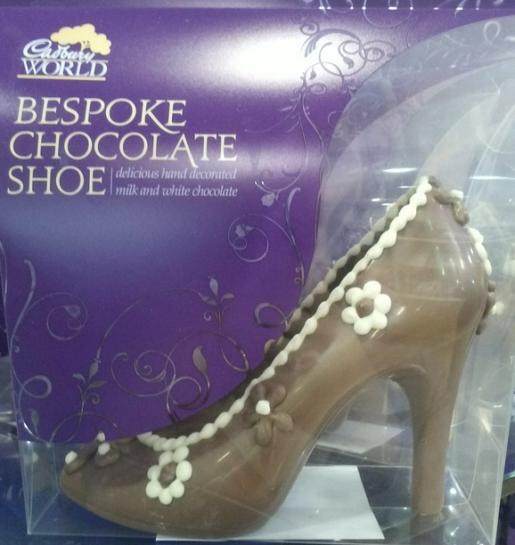Top 10 Best Edible High Heel Shoes