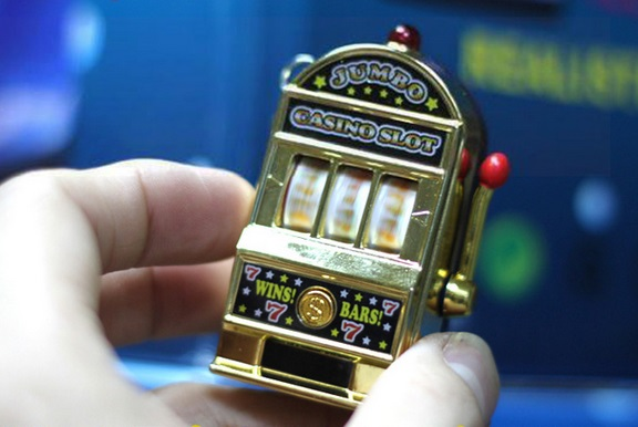 Ten of the Very Best Fruit Machine Gift Ideas Money Can Buy