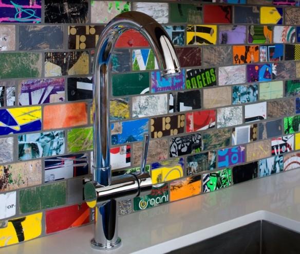Top 10 Creative Repurposed Skateboards