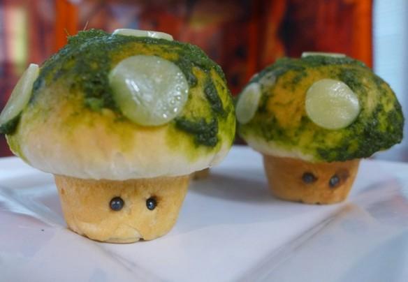 Top 10 Super Mario Party Food Ideas and Recipes