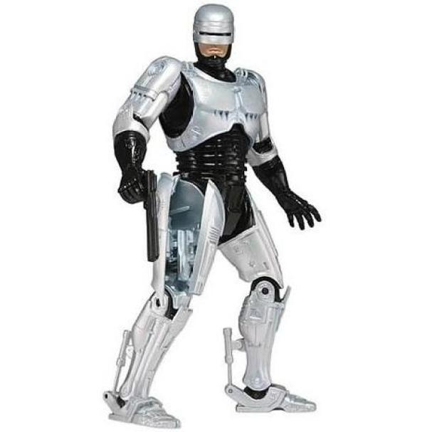 Robocop ED-209 10 inch Action Figure