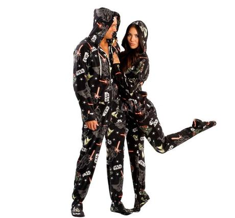 Star Wars Inspired Onesie