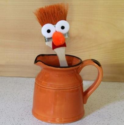 Top 10 Things to Make With old Paint Brushes
