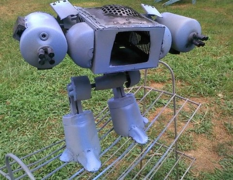 Top 10 Amazing and Unusual Robocop Gift Ideas