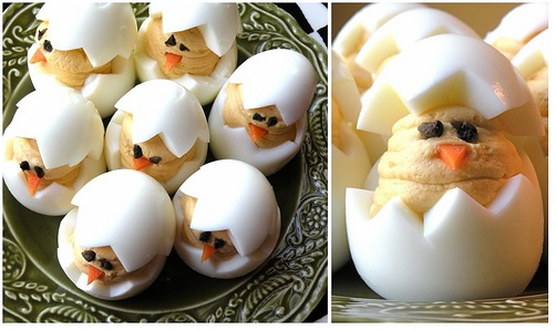Top 10 Best Ideas for Edible Easter Chicks