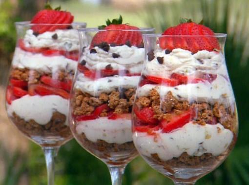 Top 10 Unusual Parfait Recipes