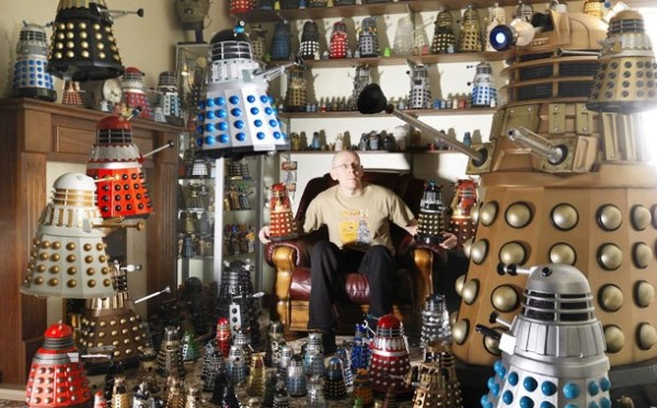 Ten of the Craziest Things People Collect and Their Massive Collections