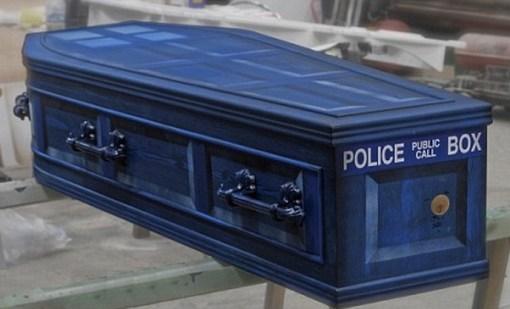 Top 10 Strange and Unusual Coffins