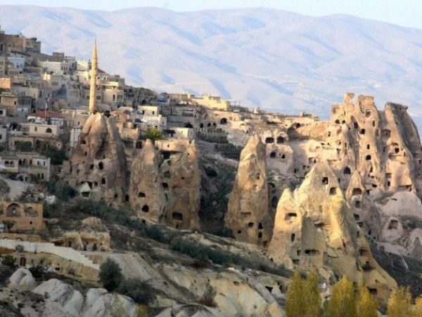 Top 10 Historic Places in Turkey