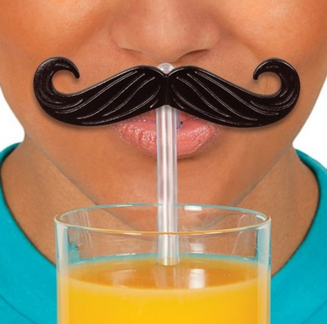 Top 10 Creative and Unusual Drinking Straws