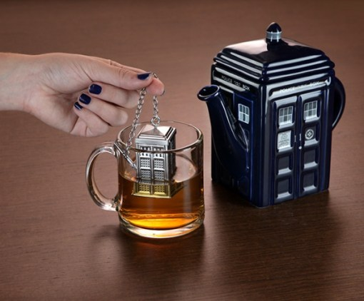Top 10 Amazing and Unusual Tea Infusers‎