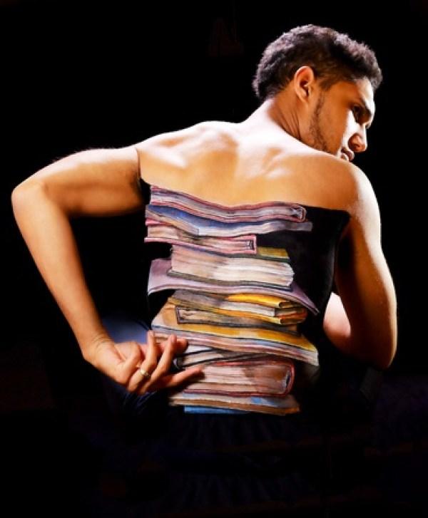 Top 10 Body Art Illusions